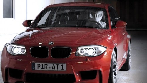 BMW 1-Series M Coupe_1