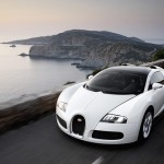 Jay-Z's 41st Birthday present a Bugatti Veyron Grand Sport from Beyonce