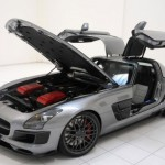 Brabus – Best Tuning Brand for 6 Straight Time