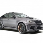 HAMANN TYCOON EVO M based on the BMW X6 M