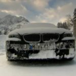 2012 BMW M5 Prototype 30 minutes video