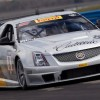 Cadillac CTS-V Coupe Race Car Refueled