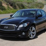 Top Ten Best Luxury Cars of 2011