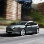 Report: Ford targets higher hybrid output