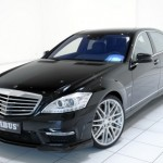 BRABUS PowerXtra CGI Performance Kits offers up to 620 hp