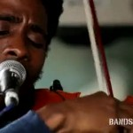 "Ford Bands In Transit Features Marques Toliver Performs ""Deep In My Heart"""
