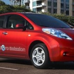 Nissan Leaf – Cheapest Fuel Cost on a Commute Test