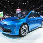 Top Ten Hybrid Cars of 2011