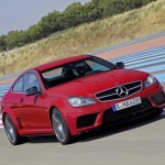 Mercedes-Benz C 63 AMG Coupe Black Series – Most Powerful C-Class