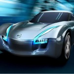 The Top 10 Most Futuristic Cars