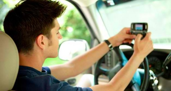 Study reveals that young adults are less interested in driving