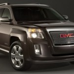 2013 GMC Terrain Denali price starts at $35,350