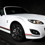 Limited Edition Mazda MX-5 Kuro