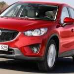 Mazda CX-5 surpassed sales target boosts production