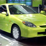 Why are hybrid cars a good investment?