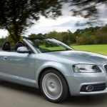 Defies the point? Audi survey finds 64% of convertibles in UK keep their roofs up