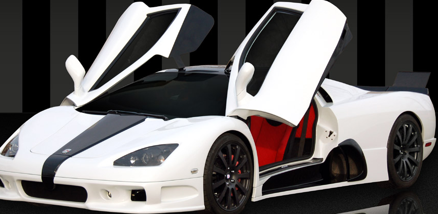 Most expensive cars in the world autogeeze latest sport car news 10 ssc ultimate aero sciox Image collections