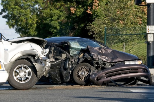 The Top Six Causes Of Car Accidents And How To Avoid Them