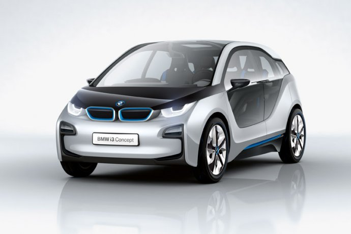 Everything You Need To Know About Bmw I3 Electric Car Autogeeze