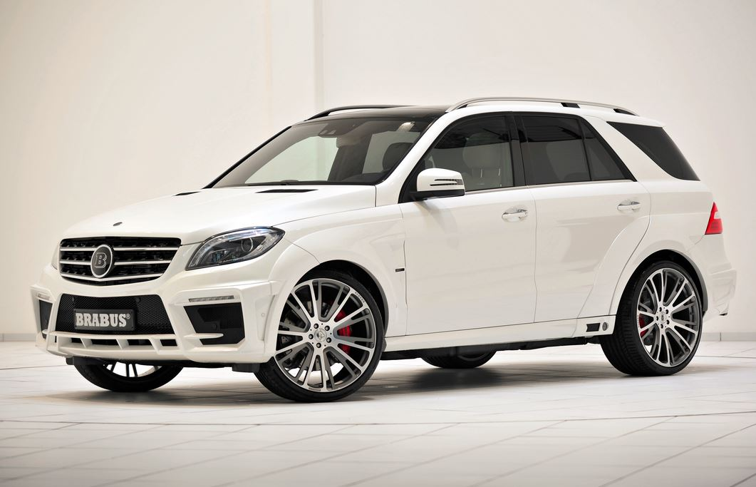 Brabus Autogeeze Latest Sport Car News Insurance Wallpapers