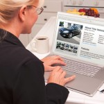 Top tips for spotting scams when buying cars online