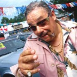 Buying from a Used Car Dealership