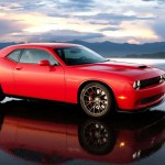 The Most Powerful Muscle Car Ever
