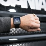 Scania teamed up with Sony for a driver-centric smartwatch[Sponsored Video]