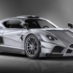 1,000HP Mazzanti Millecavalli Supercar